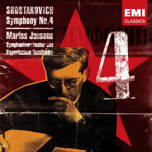 CHOSTAKOVITCH - Symphony No. 4