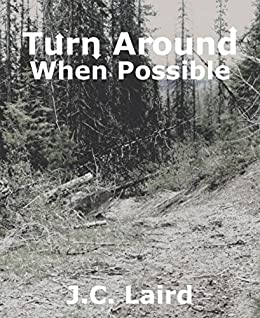 Turn Around When Possible: A Short Story (English Edition) par [Laird, J. C.]