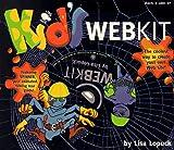 Kids Web Kit Book/Cd Age7&Up Mac7/Win3.1 Later