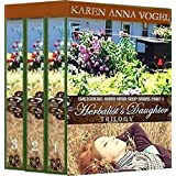 The Herbalist's Daughter Trilogy ~ Smicksburg Amish Herb Shop Series Part 1 (English Edition)