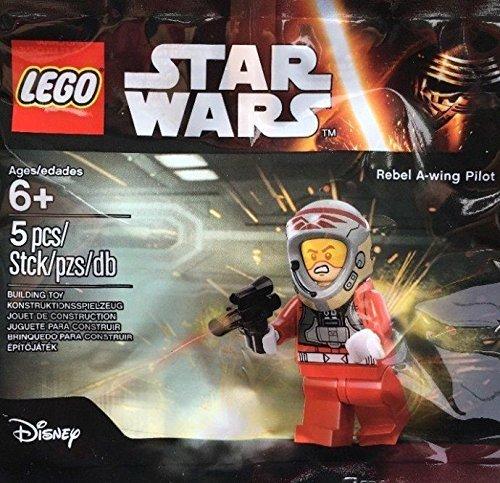 LEGO 5004408 Rebel A-wing Pilot