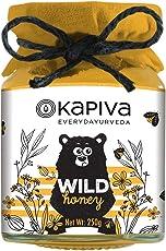 Kapiva Wild Honey, 250GM