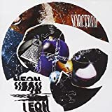 Sorcerer: Neon Leon (Audio CD)