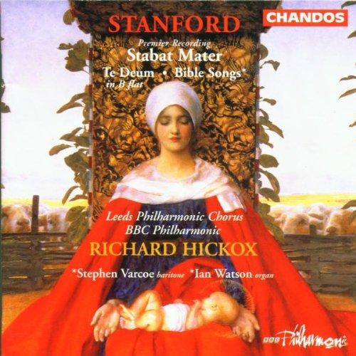 Stanford : Stabat Mater