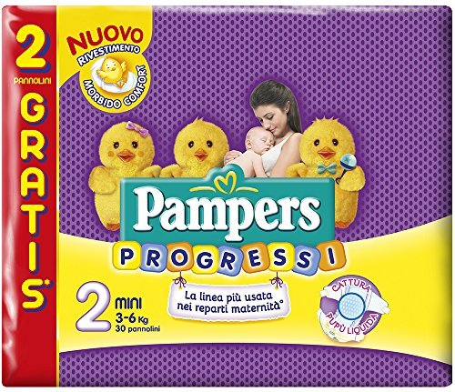 pampers-pannolbprogressi-mini-3-6-kg-taille-28-22-pieces