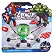 Marvel Avengers Assemble Creepeez Wall Crawler ~ Incredible Hulk