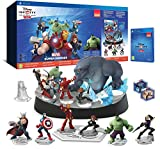 Disney Infinity 2.0 : Marvel Super Heroes - Starter Pack - Collector's Edition