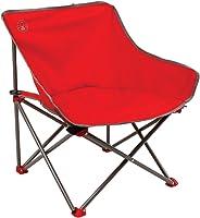 Coleman Kick Back Chair PDQ Sandalye Kırmızı