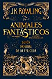 Harry Potter - Spanish: Animales fantasticos y donde encontrarlos
