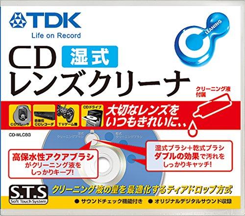 tdk-cd-limpiador-de-lentes-de-cd-wlc8g-importacion-de-japon