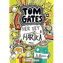 Tom Gates 02 Her Şey Harika Sayılır Ciltli
