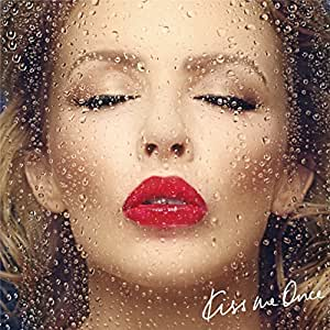 Kiss Me once - Edition Deluxe