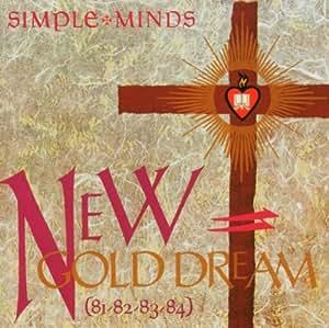 New Gold Dream (81 - 84)