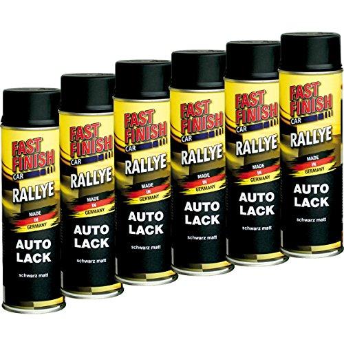 motip-dupli-430220-fast-finish-lacksprayschwarz-matt-6-x-500-ml