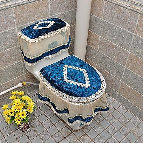 XQXWc Piazza imposta igienici posti a sedere Sedile con coperchio