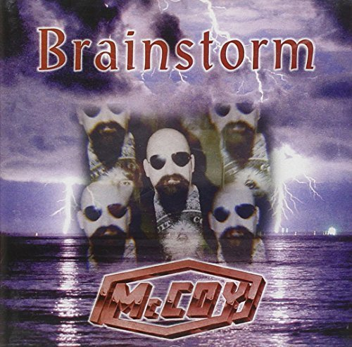 Brainstorm by ANGEL AIR (1999-02-09)