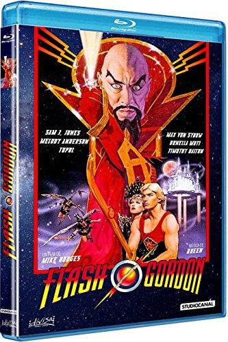 Flash Gordon (FLASH GORDON, Spanien Import, siehe Details für Sprachen)