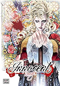 Innocent Rouge Edition simple Tome 6