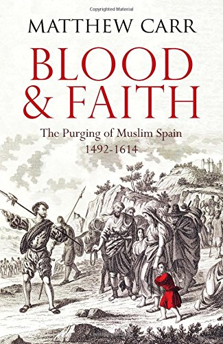 Blood And Faith por Matthew Carr