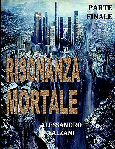 RISONANZA MORTALE: File 5 top secret: Operazione Siberia