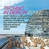 Techno in Berlin 2018.1