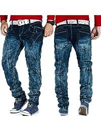 Cipo & Baxx Herren Jeans Top Design