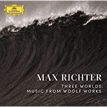 Three Worlds: Music from Woolf Works (2 vinyles)