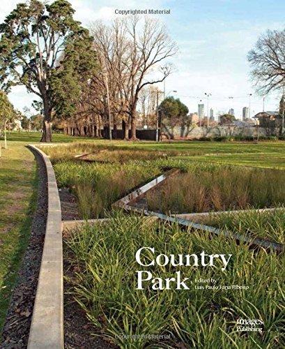 Country Parks by Luis Paulo Faria Ribeiro (2016-01-18)