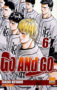 Go and Go Edition simple Tome 6