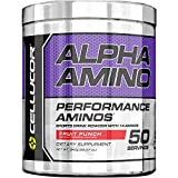 Cellucor Alpha Amino Fruit Punch - 640 gr