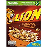 Nestlé Lion Cereales Desayuno - 400 g