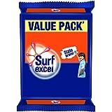 Surf Excel Detergent Bar - 800 g (Pack of 4 x 200 g)