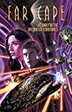 Farscape Volume 7: War for the Uncharted Territories (Farscape (Boom Studios Paperback))