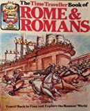 The time traveller book of Rome and Romans