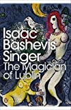 The Magician of Lublin (Penguin Modern Classics)