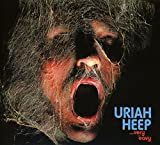 Uriah Heep: ...Very 'Eavy...Very 'Umble (Audio CD)