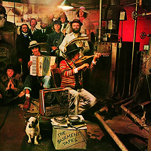 The Basement Tapes (180gr.)