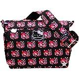 Ju-Ju-Be Hello Kitty colección mejor ser Messenger bolsa de pañales