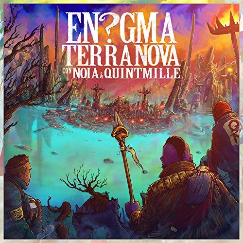 Terranova [Explicit]