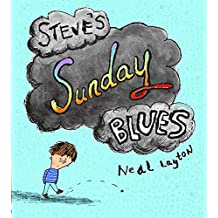 Steve's Sunday Blues