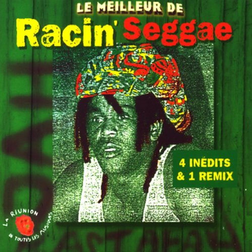 Le meilleur de Racin Seggae