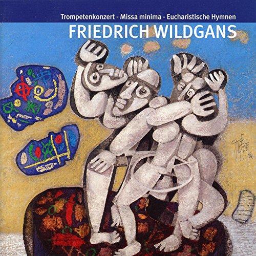 Friedrich Wildgans