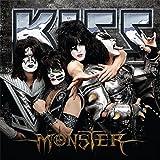 Kiss: Monster [Vinyl LP] (Vinyl)