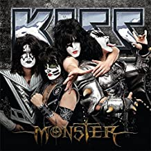 Monster [Vinyl LP]