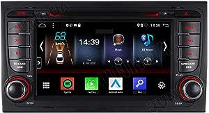 7 Inch Android 10 Dual Tuner 32gb Dvd Gps Car Radio Elektronik