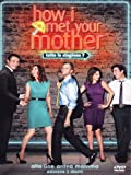 How I Met Your Mother - Stagione 7 (3 DVD)