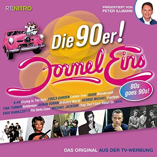 Formel Eins - Die 90er [Explicit]