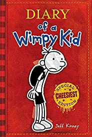 Diary of a Wimpy Kid: Special CHEESIEST Edition: 00