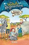 Der fabelhafte Regenschirm - Rettung für das Zebra: Band 2