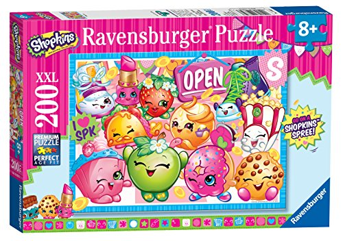 Preisvergleich Produktbild Ravensburger Shopkins XXL Innenbereich Puzzle